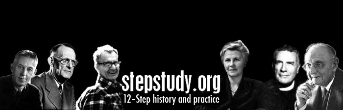 Stepstudy org | History and practice of the Twelve Steps